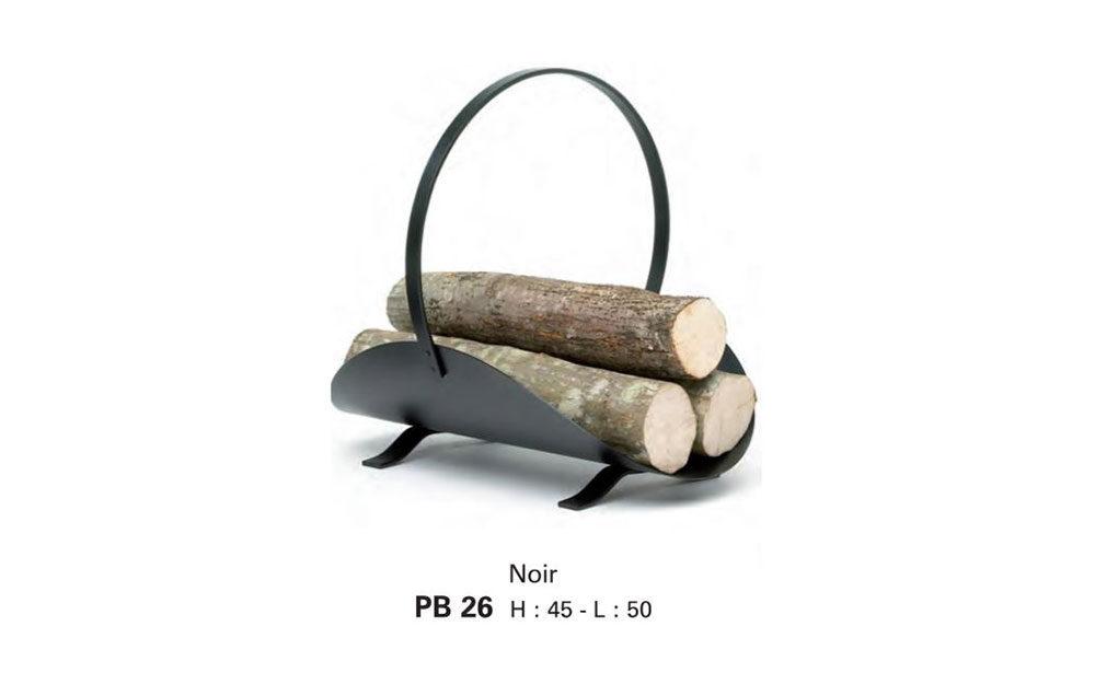 Cos de lemne